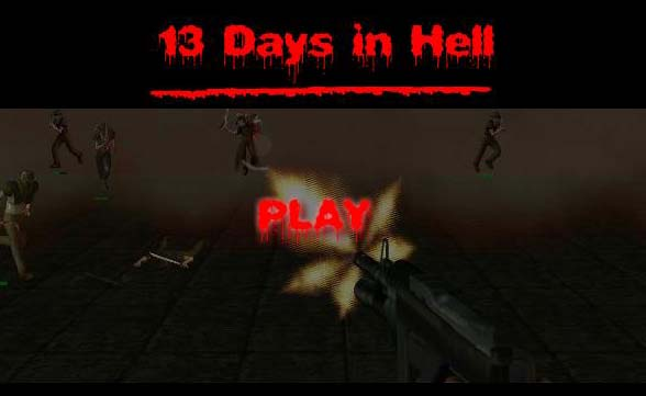 13 Days in Hell December