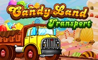 Candy Land Transport
