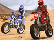 Dirt Bike Racing 2