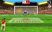 Fifa World Cup (soccergame)