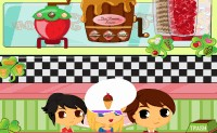 Ice Cream Parlor