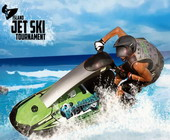 Island Jetski Tournament