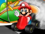 Mario Racing Tournament 2008