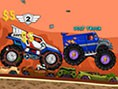 Monstertruck Action