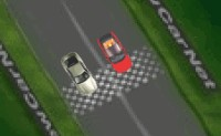 New Car Net Race