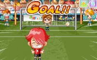 Penalty Shootout 5