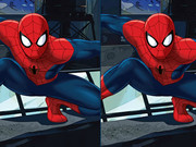 Spider-man Differences
