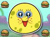 Spongebob SquarePants Jelly Fat