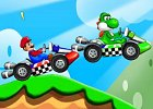 Super Mario Racings