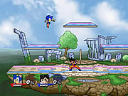 Super Smash Flash 2 v0.9