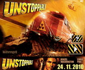 Unstoppable Train